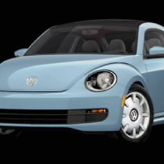 New VW Punch Buggy