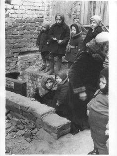 Siege of Leningrad