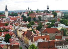 Tallinn – A tennis week in the faboulous medieval capital town of Estonia… – Tennis Trips – The Blog for Tennis Travellers