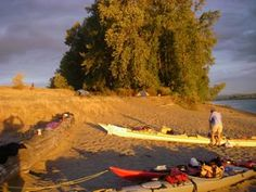 Kayak Camping Tips | How To Articles - Paddling.net