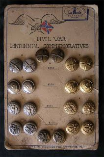 Antique Buttons Identification Identifying Us Military
