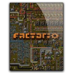 Icon Factorio by HazZbroGaminG