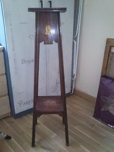 CACHIVACHES ,Muebles y Detalles personalizados :Restauración: Un nuevo CACHIVACHE llego a mis manos¡