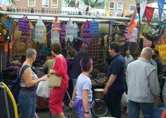 Amsterdam - Waterlooplein flea market!!