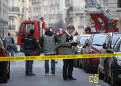 взрыв в париже - Поиск в Google