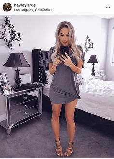 Black & White Bedroom Decor   Chic Bedroom   Blondie