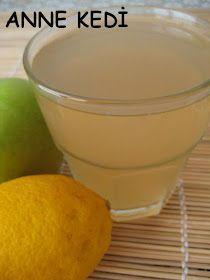 ANNE KEDİ: Metabolizma Hızlandırıcı Çay