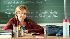 """Filmausschnitt """"Frau Müller muss weg"""""""