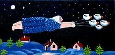 "Gunnella illustration for ""The Problem with Chickens"", Illustrator, Art, Dibujo, Art Background, Kunst, Performing Arts, Illustrators, Art Education Resources, Artworks"