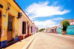 Coro (Venezuela) - I want to go back nowww
