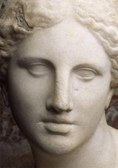 Aphrodite (or Venus) of Cnido, by Praxiteles