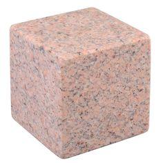 Starrett  81984 Cube 6x6x6 6FAA 6-Face Granite, Grade AA