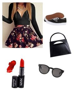 """""""fly as ever"""" by sariahmoore ❤ liked on Polyvore"""
