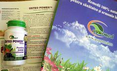 #sanatate #remediinaturale #remediiayurvedice #Ayurmed #Ayurveda #blogger #Brander #osteoporoza #osteopower #oase #sistemosos #tratamentosteoporoza #fracturi #colagen #vitamine #minerale #calciu  Multumesc Ayurmed si Brander pentru suplimentul ayurvedic Osteo Power - pentru oase sanatoase, fara osteoporoza! Ayurveda, Bottle, Drinks, Health, Drinking, Beverages, Health Care, Flask, Drink