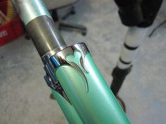 Llewellyn fork complete