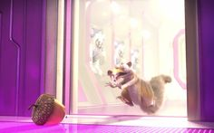 In the latest Ice Age adventure, Scrat's relentless pursuit of his acorn launched Manny, Sid, Diego and the rest of the herd into space to save the world from an impending meteor strike. You can take the furry friends home on October 11, when Ice Age: Collision Course releases on DVD and Blu-ray! Related: WatchParade [...]