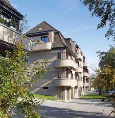 """maurice braillard""的图片搜索结果 Mansions, House Styles, Home Decor, Decoration Home, Manor Houses, Room Decor, Villas, Mansion, Home Interior Design"