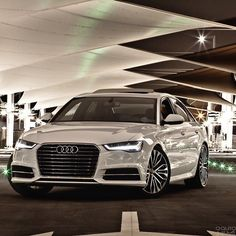 Cool Audi 2017. Awesome Audi 2017: Beautiful 2016 #Audi A6 3.0TFSI Quattro S-Line 333hp V6 Super  vroom Check more at http://carsboard.pro/2017/2017/06/07/audi-2017-awesome-audi-2017-beautiful-2016-audi-a6-3-0tfsi-quattro-s-line-333hp-v6-super-vroom/