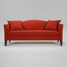 Hump backed fabric couch from Ethan Allen - http://www.ethanallen.com/product?productId=704&categoryId=8102