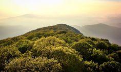 Akhun by user_alseg 4reigndestinations.tumblr.com #Travel #Mountains