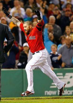 Boston Red Sox Team Photos - ESPN