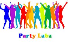 PartyLabz- your party registration platform