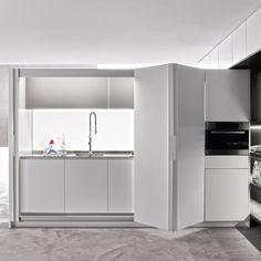 Image result for dada hidden kitchens