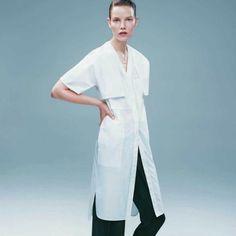 Suvi Koponen by Josh Olin for Vogue China