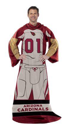 Arizona Cardinals NFL Hello Kitty Hugger and Throw Set | Cardinals ...