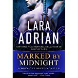 Marked by Midnight: A Midnight Breed Novella (The Midnight Breed Series) by Lara Adrian