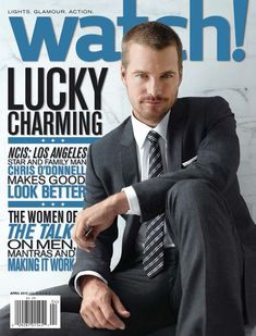 Ncis Los Angeles, O Donnell, Tv Guide, Christian Music, Cover Photos, Favorite Tv Shows, Actors & Actresses, Movie Tv, Hot Guys