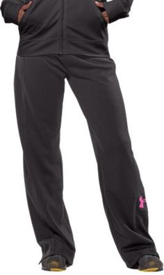Women's UA Hero Warm-Up Pants