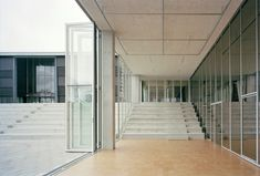 Galería - Conservatorio de Nantes / RAUM + L'Escaut Architectures - 7