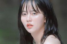 Kim Sohyun, K Idol, Korean Actresses, Kdrama, Most Beautiful, Kpop, Culture, Pink Photography, Kawaii