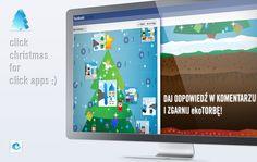 #Facebook apps  #Click Christmass for #click apps  facebook.com/clickapps