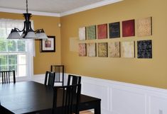 Sherwin Williams Mannered Gold
