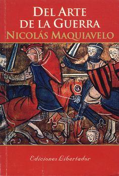 Del arte de la guerra - Maquiavelo