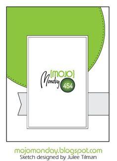 Mojo Monday 454 | Mojo Monday - The Blog | Bloglovin'