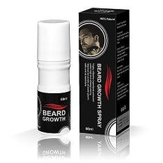Best Beard Vitamin contender – Beard Growth Spray Review