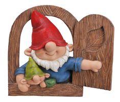 Vivid Arts - Gnomes - Oswaldtwistle Mills
