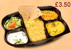YUM! SAGAR Vegetarian South Indian Restaurant - Covent Garden
