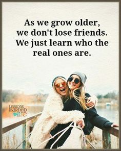 I'd rather have one true friend then a bunch of fake friends any day! No Longer Friends, I Love My Friends, Losing Friends, Fake Friends, My Love, Close Friends, Lessons Learned In Life, Life Lessons, Cute Sentences