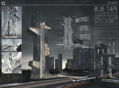 [DUBAI] Architecture School Tower Competition Winners