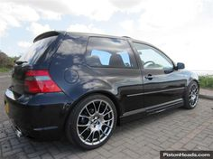 2003 GOLF R32 | Volkswagen GOLF MK4 R32 Supercharged 2003 (2003) For sale Privately ...