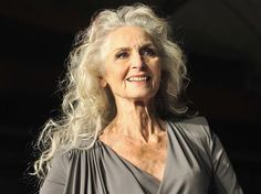 World's oldest supermodel, Daphne Selfe, 83, calls Botox and face-lifts a 'waste of money    Read more: http://www.nydailynews.com/life-style/health/world-oldest-supermodel-daphne-selfe-83-calls-botox-face-lifts-a-waste-money-article-1.1062915#ixzz1sJiMcxsG