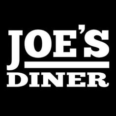 Joe's Diner, Stratford: See 137 unbiased reviews of Joe's Diner, rated 4.5 of 5 on TripAdvisor and ranked #17 of 135 restaurants in Stratford.