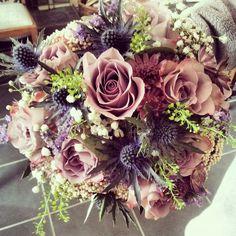 Bride bouquet #sweetpeafloristry rachel@sweetpeafloristry.co.uk