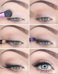 8th grade graduation makeup - Google Search