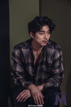 (7) #GongYoo - Twitter Search
