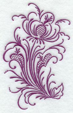 Machine Embroidery Designs at Embroidery Library! - Color Change - H4127 62813